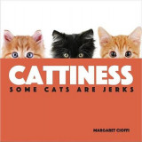 Omslag - Cattiness: Some Cats Are Jerks