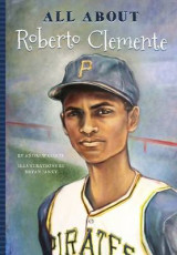 Omslag - All About Roberto Clemente