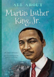 All About Dr Martin Luther King av Todd Outcalt (Heftet)