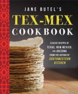 Omslag - Jane Butel's Tex-Mex Cookbook