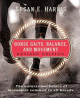 Omslag - Horse Gaits, Balance, and Movement