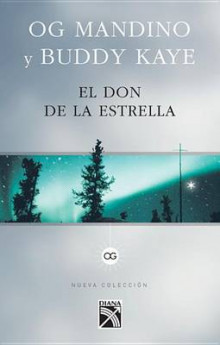 El Don de La Estrella / The Gift of Acabar av Og Mandino (Heftet)