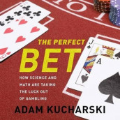 The Perfect Bet av Adam Kucharski (Lydbok-CD)