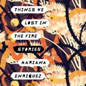 Things We Lost in the Fire av Mariana Enriquez (Lydbok-CD)