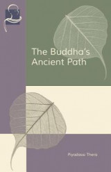 Omslag - The Buddha's Ancient Path