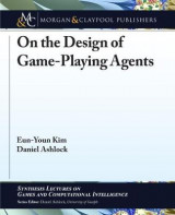 Omslag - On the Design of Game-Playing Agents
