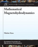 Omslag - Mathematical Magnetohydrodynamics