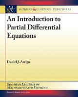 Omslag - An Introduction to Partial Differential Equations