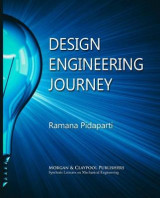 Omslag - Design Engineering Journey