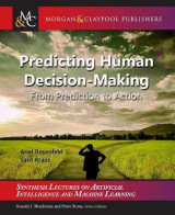 Omslag - Predicting Human Decision-Making