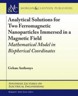 Omslag - Analytical Solutions for Two Ferromagnetic Nanoparticles Immersed in a Magnetic Field