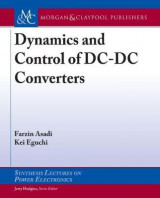 Omslag - Dynamics and Control of DC-DC Converters