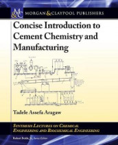 Concise Introduction to Cement Chemistry and Manufacturing av Tadele Assefa Aragaw (Heftet)
