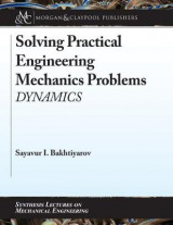 Omslag - Solving Practical Engineering Mechanics Problems