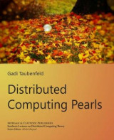 Omslag - Distributed Computing Pearls