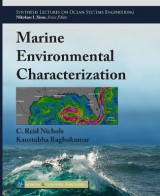 Omslag - Marine Environmental Characterization