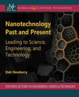 Omslag - Nanotechnology Past and Present