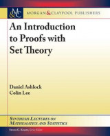 Omslag - An Introduction to Proofs with Set Theory