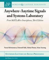 Omslag - Anywhere-Anytime Signals and Systems Laboratory