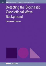 Omslag - Detecting the Stochastic Gravitational-Wave Background