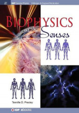 Omslag - Biophysics of the Senses