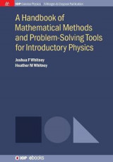 Omslag - A Handbook of Mathematical Methods and Problem-Solving Tools for Introductory Physics