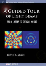 Omslag - A Guided Tour of Light Beams