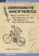 Omslag - Understanding the Magic of the Bicycle