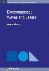 Omslag - Electromagnetic Waves and Lasers