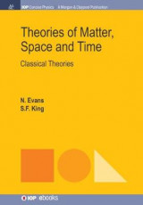 Omslag - Theories of Matter, Space and Time