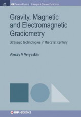 Omslag - Gravity, Magnetic and Electromagnetic Gradiometry