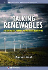 Omslag - Talking Renewables
