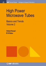 Omslag - High Power Microwave Tubes, Volume 2