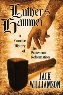 Luther's Hammer av Jack Williamson (Heftet)