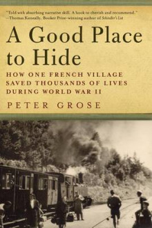 A Good Place to Hide av Peter Grose (Heftet)