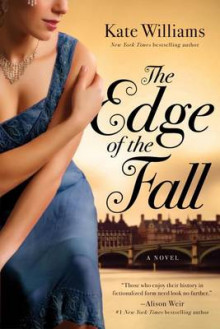 The Edge of the Fall av Kate Williams (Innbundet)