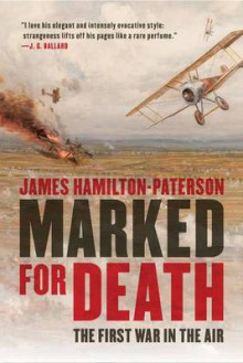 Marked for Death av James Hamilton-Paterson (Innbundet)