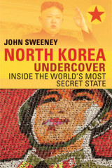 Omslag - North Korea Undercover