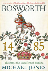 Omslag - Bosworth 1485