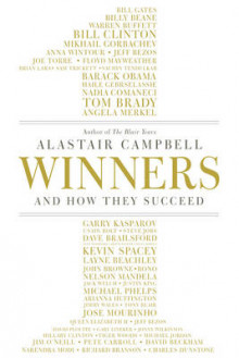 Winners av Alastair Campbell (Heftet)