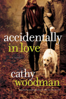Accidentally in Love av Cathy Woodman (Heftet)