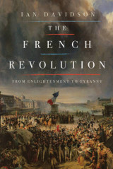 Omslag - The French Revolution