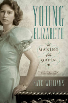 Young Elizabeth av Kate Williams (Heftet)