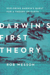 Omslag - Darwin's First Theory