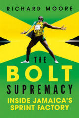 Omslag - The Bolt Supremacy