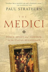 Omslag - The Medici