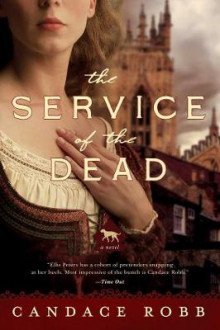 The Service of the Dead av Candace Robb (Heftet)