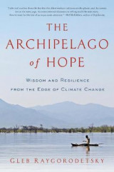 Omslag - The Archipelago of Hope - Wisdom and Resilience from the Edge of Climate Change