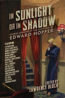 In Sunlight or In Shadow - Stories Inspired by the Paintings of Edward Hopper av Lawrence Block (Heftet)