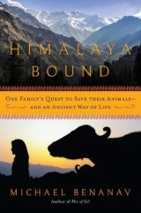 Omslag - Himalaya Bound - One Family`s Quest to Save their Animals?And an Ancient Way of Life